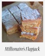 Millionaires Flapjack